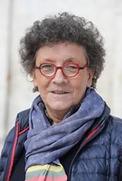 Elisabeth LASBUGUES
