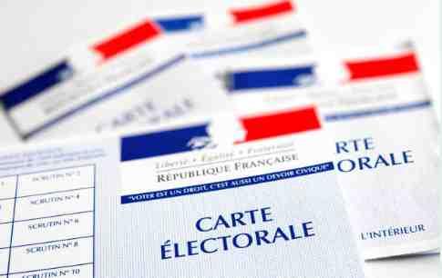 Vote et inscription à Vars