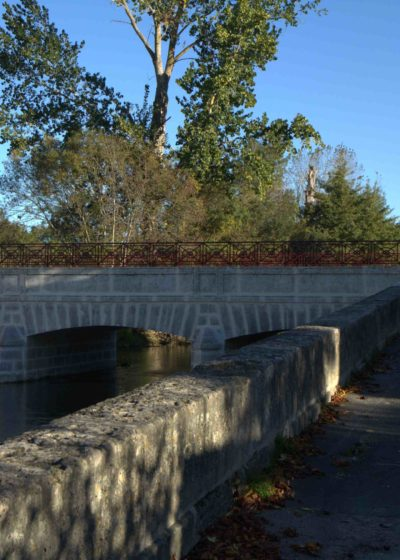 Pont de Vars (Charente)