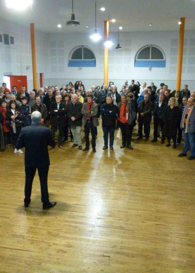 Vœux du Maire 2019 à Vars